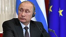 Президенту предлагают расторгать договоры в ответ на санкции