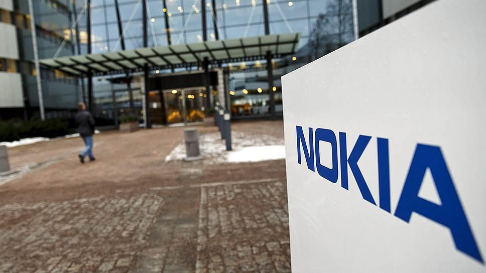 Nokia купила Alcatel-Lucent за $16,6млрд