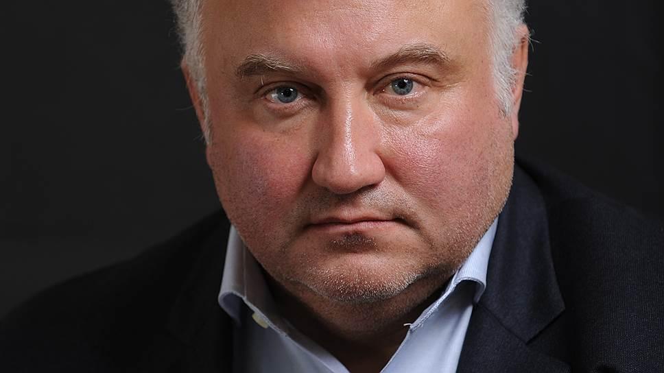 Экс-депутат от Партии регионов убит в Киеве