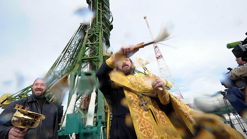 Россия отправит в космос 2 трлн рублей