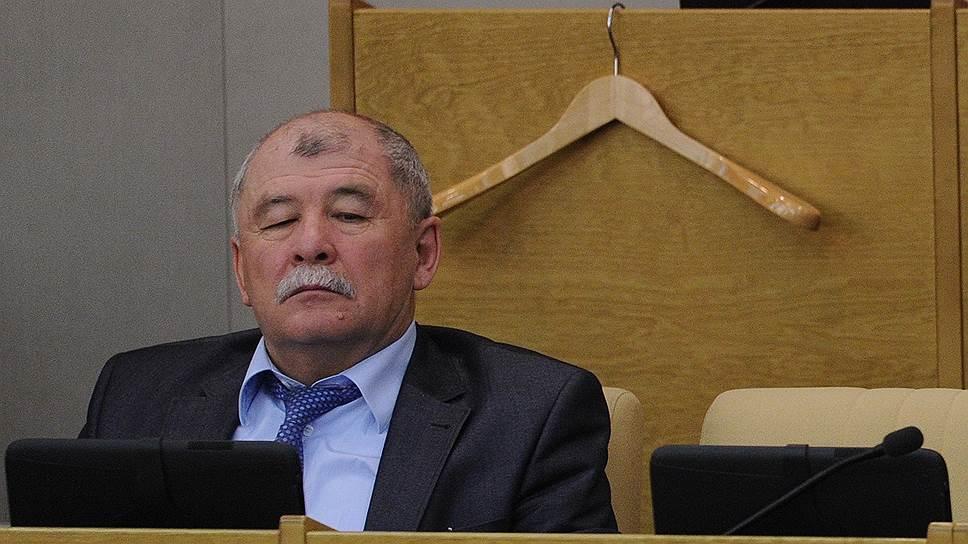 Как Верховный суд разобрался с неконституционным мандатом в Госдуме
