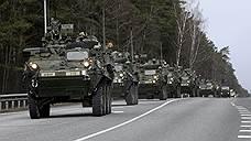 «В случае военного конфликта под ударами НАТО окажутся критически важные объекты в России»