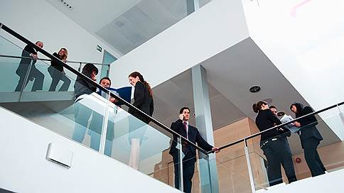 Покрытие Indoor (индор) – обеспечение связи внутри зданий