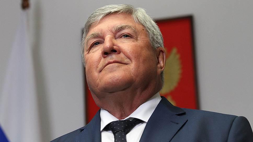 Сибирский полпред обвинил оппозицию в поджоге Забайкалья