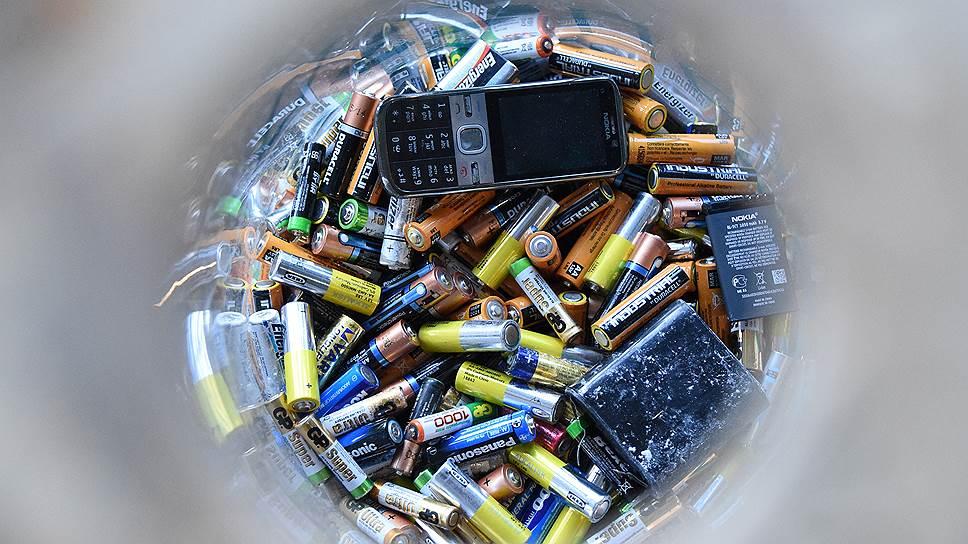 Как высокотехнологичный мусор захватил планету