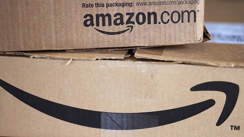 Amazon предложит отдых в ассортименте