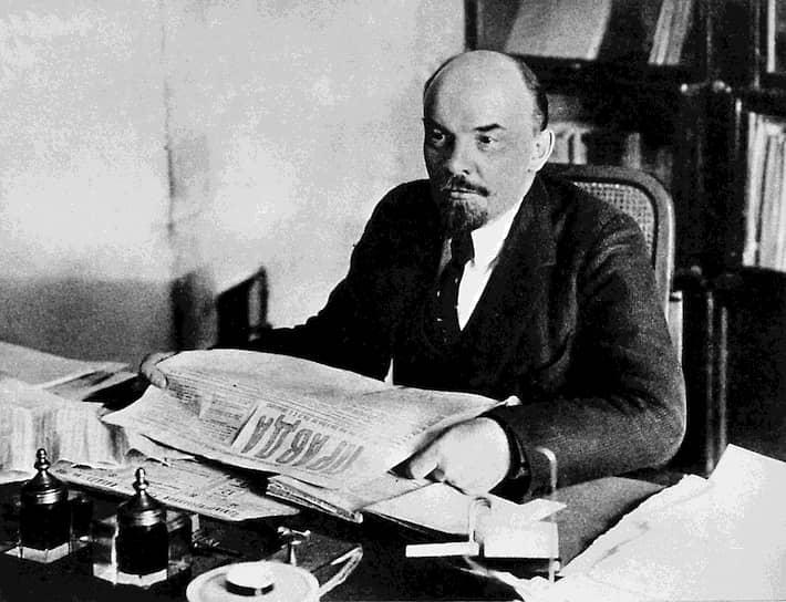 Поражение революции не заставило Ленина прекратить деятельность. Он считал, что «разбитые армии хорошо учатся» и говорил о неизбежности повторения переворота. С конца 1908 года он постоянно проживал в Париже, где написал работу «Материализм и эмпириокритицизм». В 1912 году он разорвал связи с меньшевиками и начал работать над новой газетой «Правда», главным редактором которой был Сталин, руководил деятельностью большевиков в Госдуме, представлял РСДРП во II Интернационале, занимался изучением философии. В начале Первой мировой войны Ленин, проживавший тогда в Австро-Венгрии, был арестован по подозрению в связях с российским правительством и освобожден только спустя два года