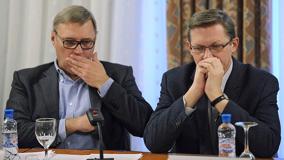 Как было рассмотрено обращение оппозиционеров к Владимиру Путину