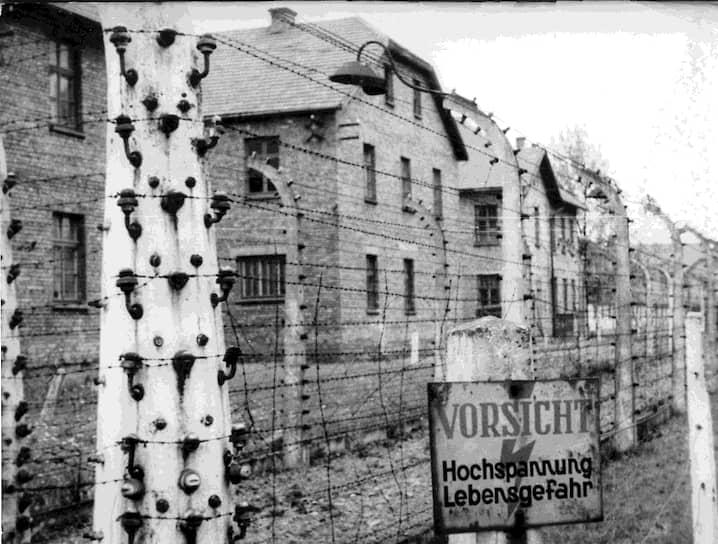 В 1947 году Сейм Польской Народной Республики объявил территорию комплекса Памятником мученичества польского и других народов, 14 июня был открыт музей Аушвиц—Биркенау