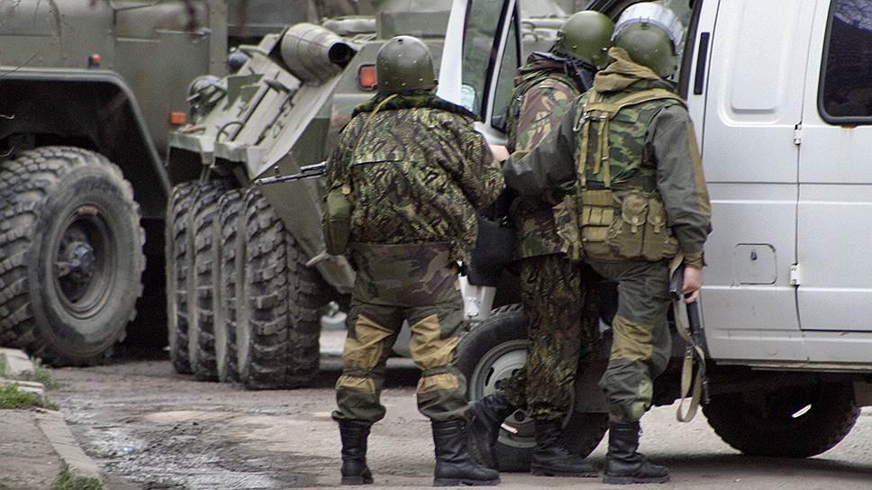 Перед смертью дагестанский боевик присягнул «Исламскому государству»