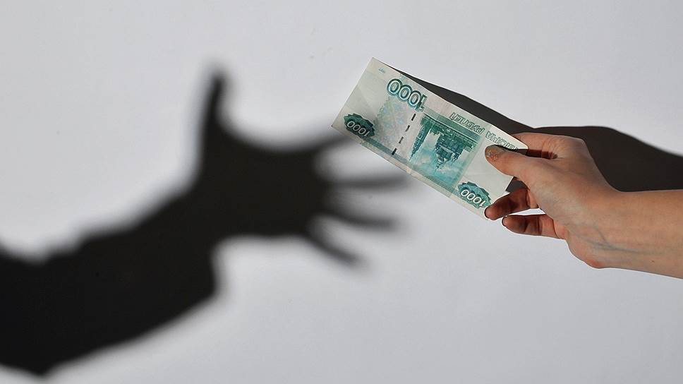 Как был задержан мэр Усть-Илимска Владимир Ташкинов