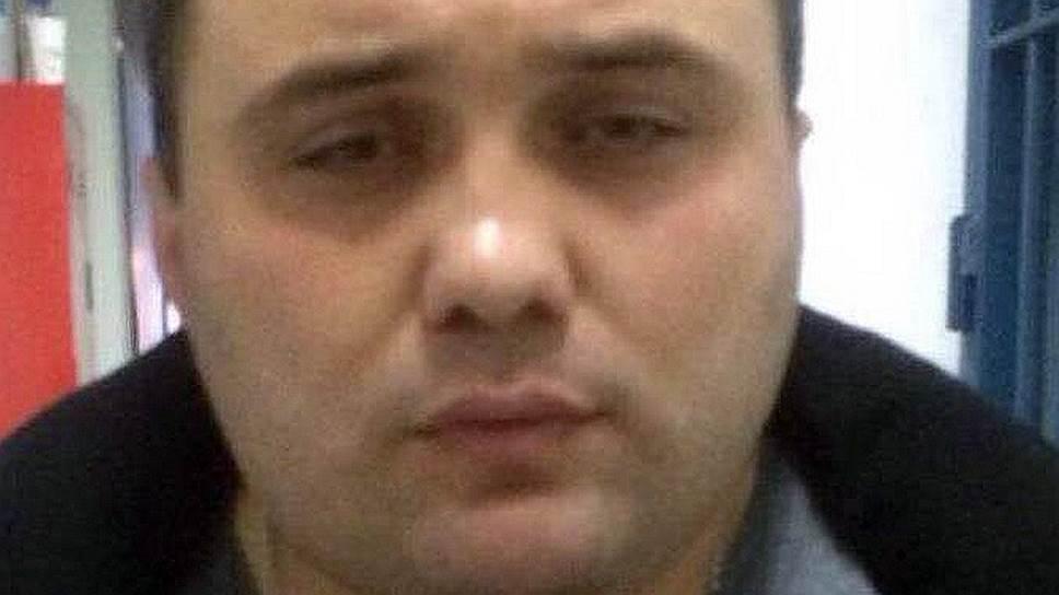 Участник некогда крупнейшего на Северном Кавказе преступного сообщества, которое возглавлял Аслан Гагиев (Джако), Артур Джиоев
