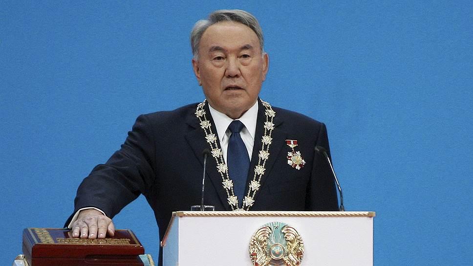 Как Нурсултан Назарбаев подготовил для нации план дальнейшего государственного строительства