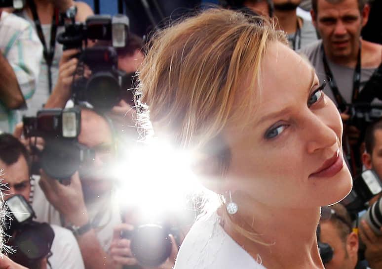 В 2005 году Турман сыграла в картине Гэри Грэя «Будь круче» (2005). По признанию режиссера, он остановил свой выбор именно на Уме из-за ее «потрясающей скрытой сексуальности». Далее последовали успешные ленты «Мой лучший любовник» (2006), «Моя супер-бывшая» (2006), «Случайный муж» (2008)