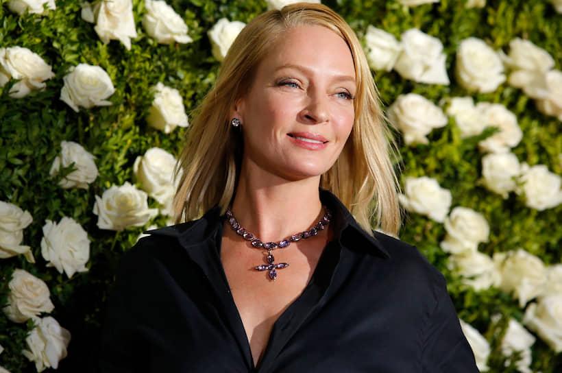 В 2018 году вышли сразу три фильма с участием актрисы: комедия «Аферисты поневоле», триллер «Дальше по коридору» и новая работа Ларса Фон Триера «Дом, который построил Джек»