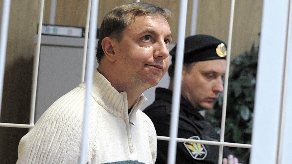 Как Николая Тамодина осудили за мошенничество