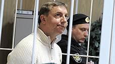 Николая Тамодина осудили за мошенничество