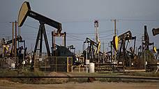 Нефть оттолкнулась от запасов
