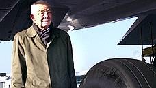 Умер Франсуа Мишлен