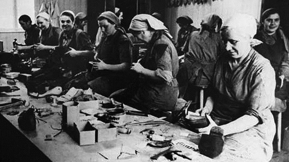 Как был устроен крупнейший женский лагерь нацистов