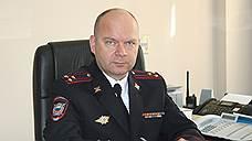 Новороссийский полицейский повел начальников под увольнение