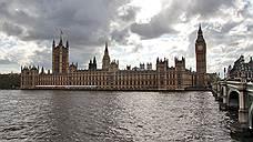 Инвесторы вывели из Великобритании $356млрд