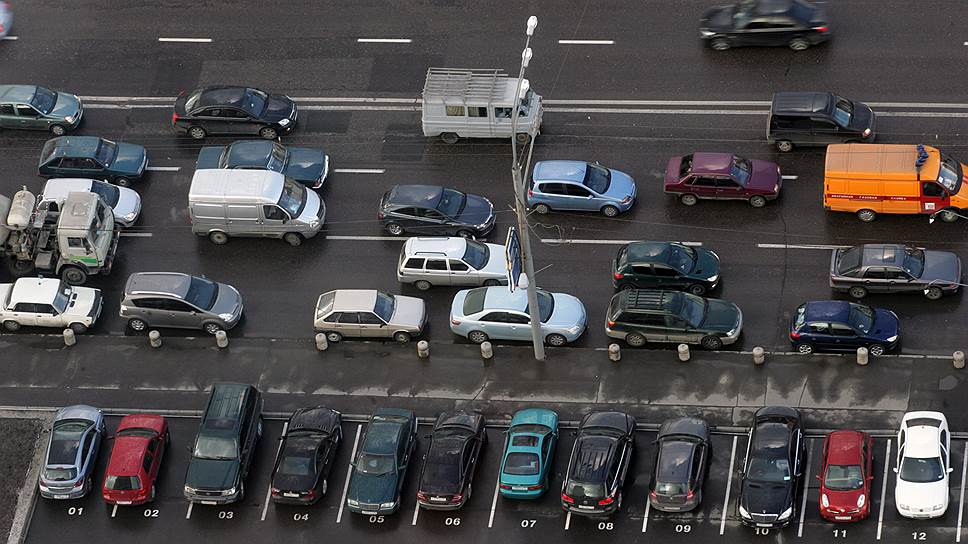 Как в Москве готовят к запуску проект carsharing