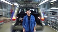 BMW пока не будет строить завод в России