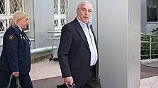 Бывший вице-мэр не поверил показаниям участников ОПС