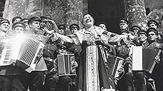Музыка Великой Отечественной войны