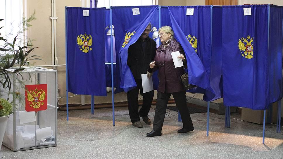 Выборы мэров в Новосибирской области хотят вернуть через референдум