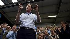 Дэвид Кэмерон получил шанс сформировать правительство