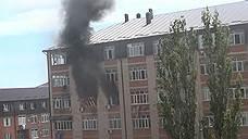 Столицу Дагестана очистили от боевиков