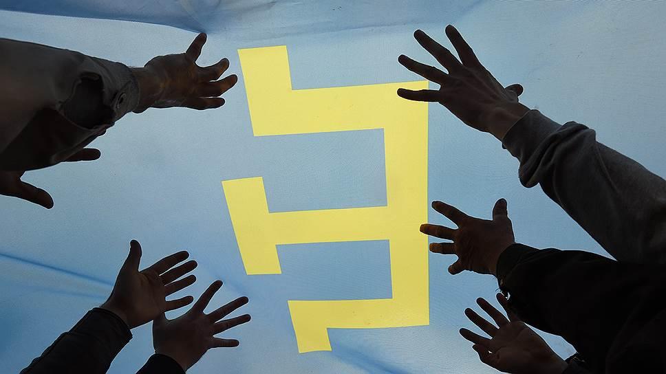 Крымские татары будут скорбеть без Меджлиса