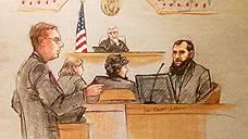 Прокурор по делу Джохара Царнаева привлек эмоции присяжных