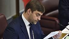 Сергей Железняк отказался от «адольфина»