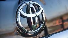 Toyota и Nissan отозвали 6,5 млн автомобилей