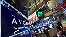 Фальшивый игрок спровоцировал рост акций Avon