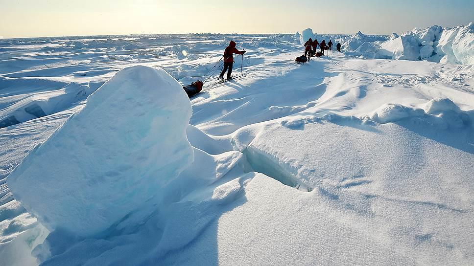 Почему необходим закона об Арктике