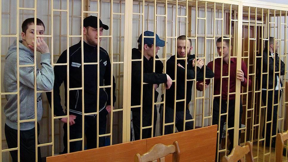 Почему «приморским партизанам» отменили пожизненные приговоры