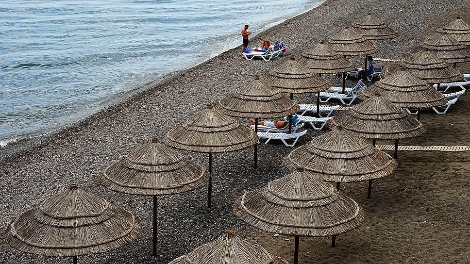 Почему Крым верит в наплыв туристов