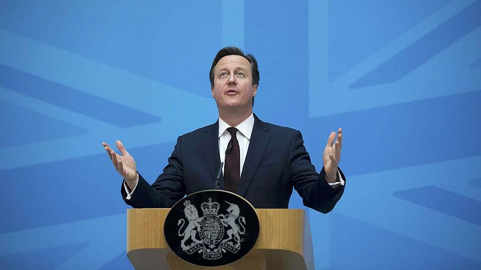 Почему нелегалы не поддаются британскому премьеру