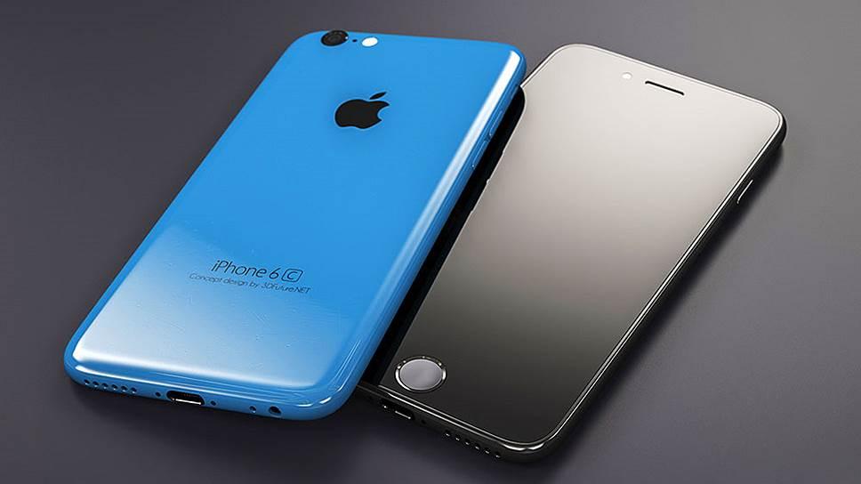 Как Apple показала новый iPhone