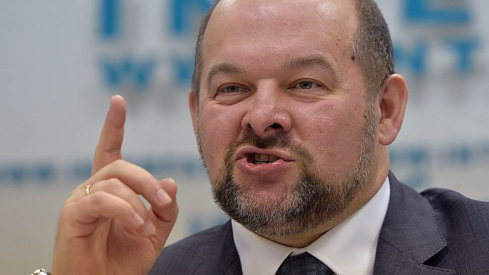 Зачем Игорь Орлов попросил досрочные выборы