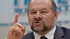 Игорь Орлов попросил досрочные выборы для инвесторов