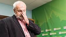 Петербургские «яблочники» начнут подготовку к выборам с новым лидером