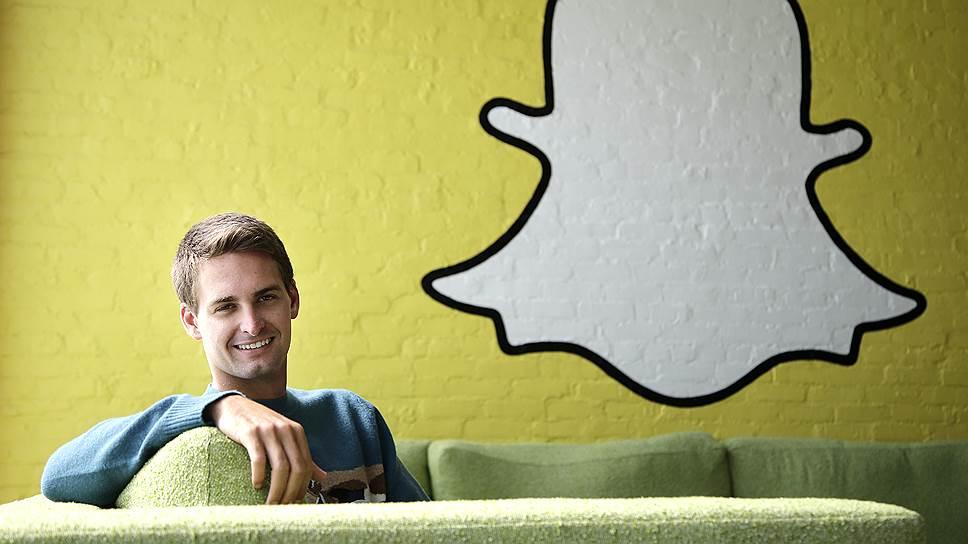 Snapchat планирует IPO