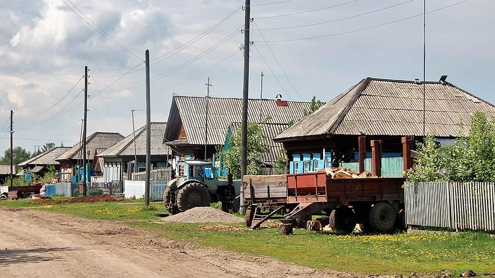 «Баня, охота, рыбалка — главные институты гражданского общества в России»