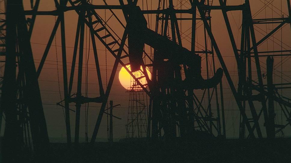 Нефть вернулась к уровню ниже $60 за баррель