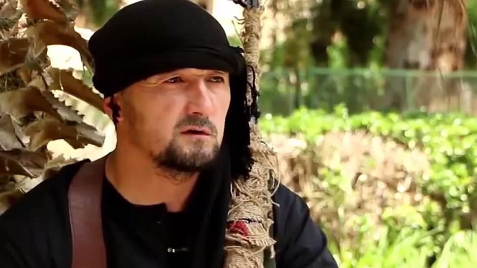 Таджикских мигрантов в России призвали присоединиться к «Исламскому государству»